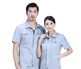 中国人寿工作服订做